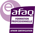 Afnor - certification ESL